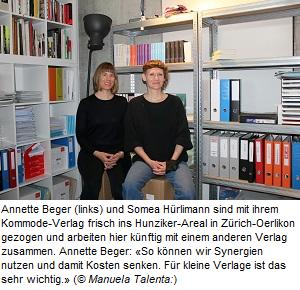 Kommode-Verlag